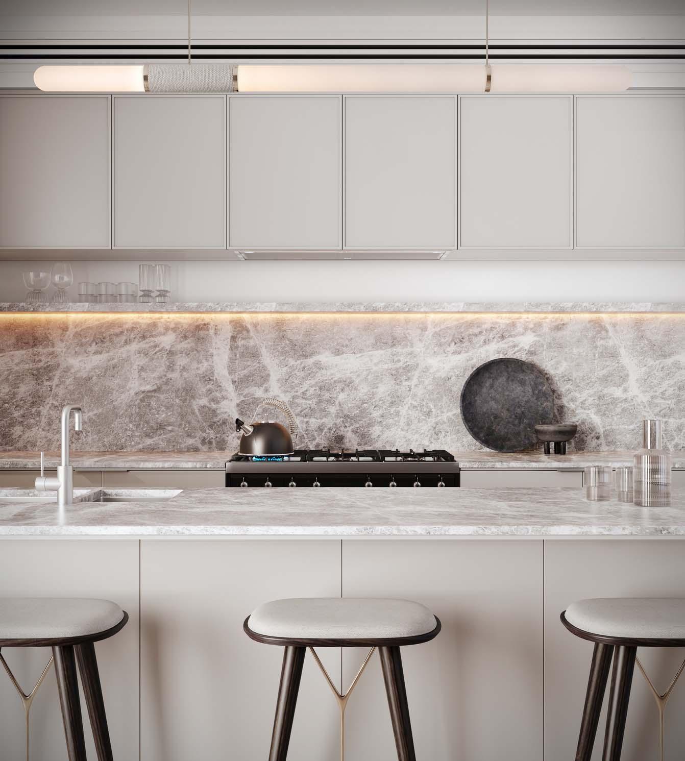 C&L-Residencies-Collingwood-3D-architectural-visualisation-bench-FKD-Studio