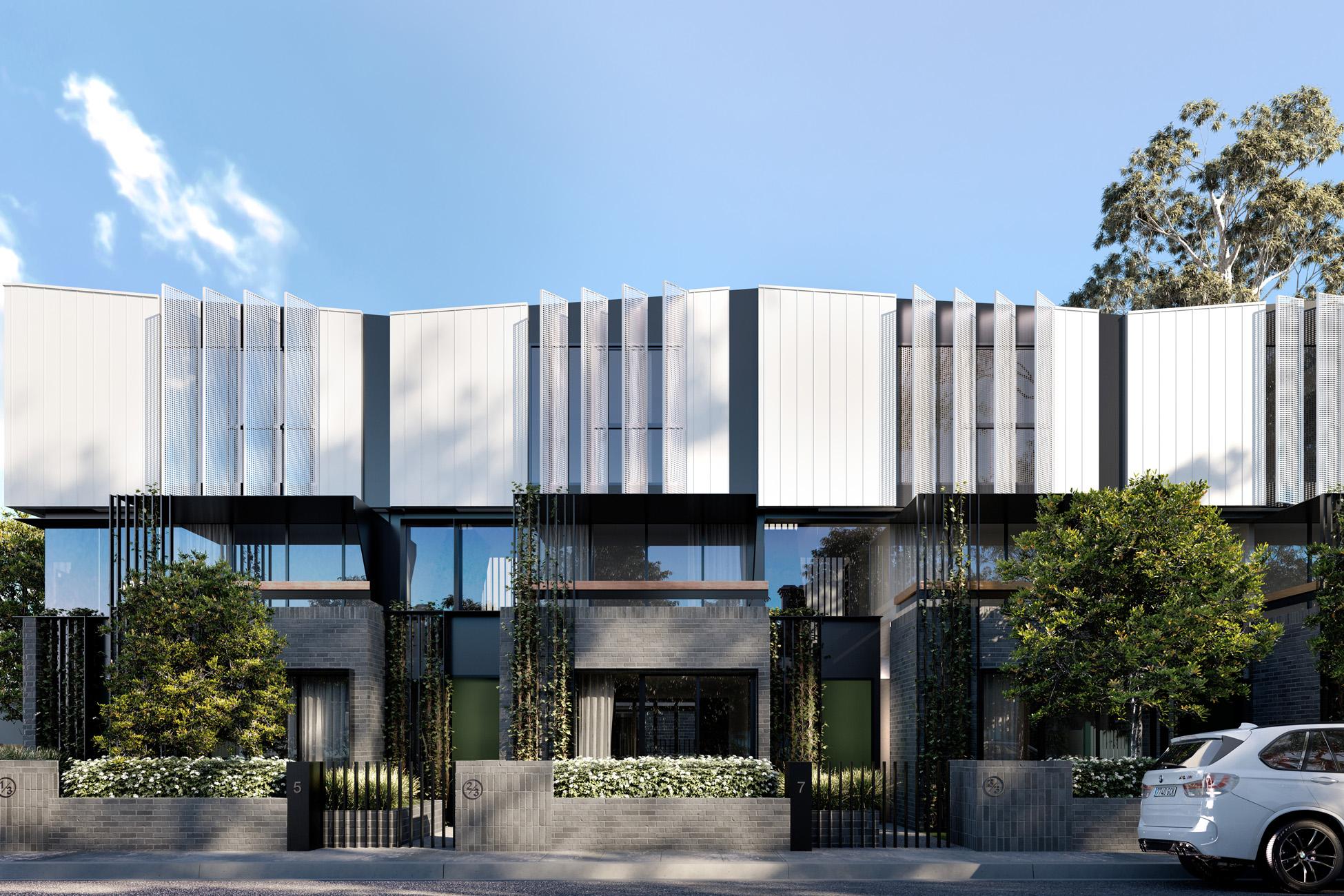 Coburg-Collective-melbourne-3d-architectural-visualisation-townhouse