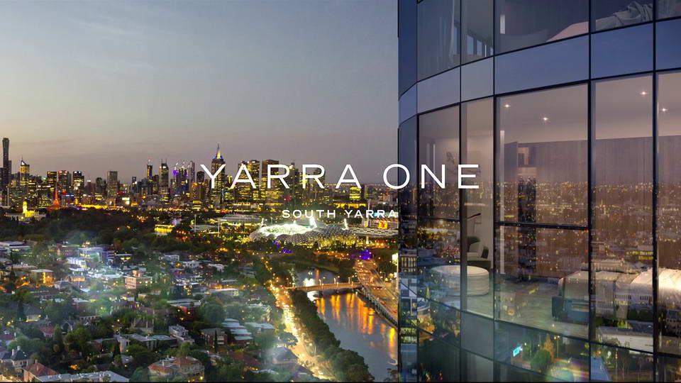 Yarra One South Yarra