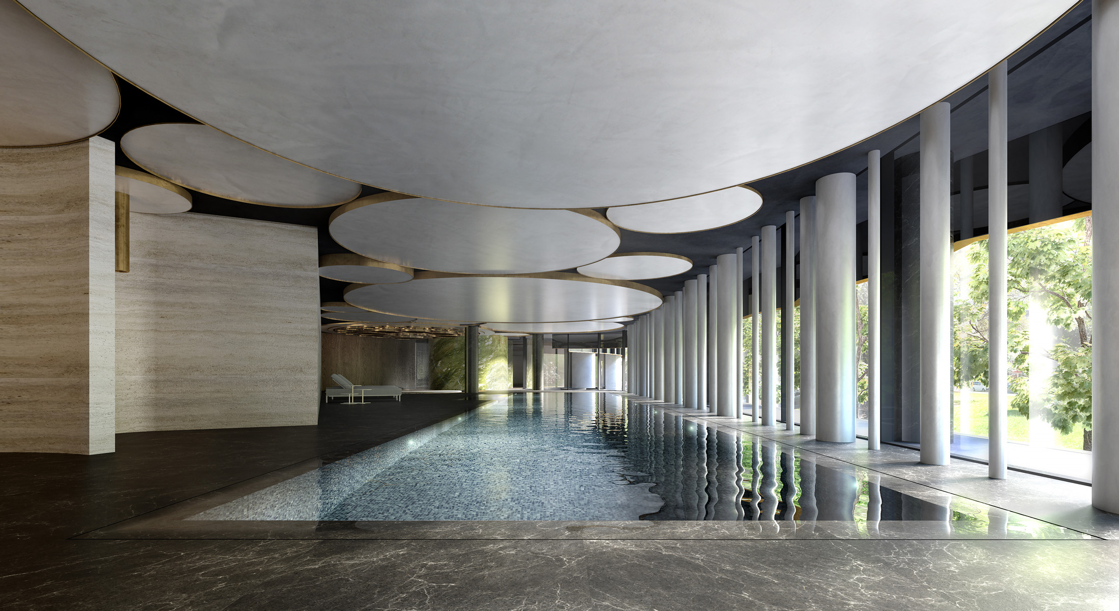 The-Muse-apartment-living-image-photography-3d-renders-FKD-studio-pool