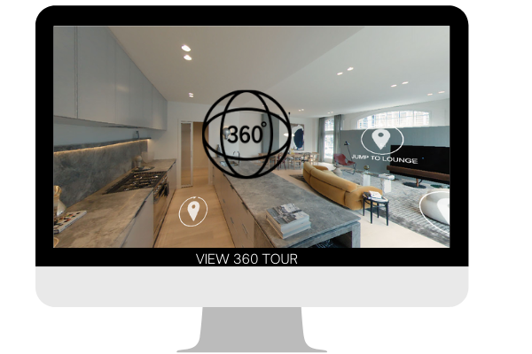 C&L 360 virtual tour property FKD Studio