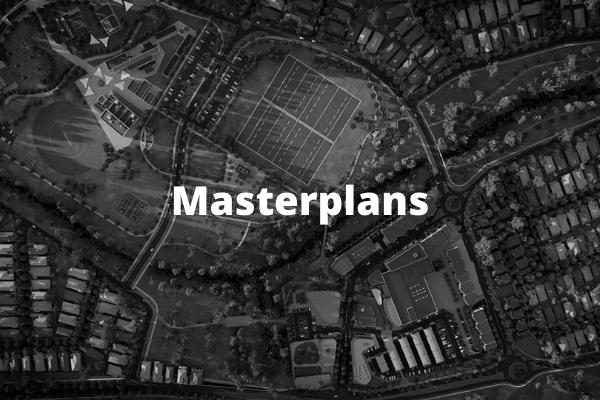 3D Architectural Masterplans FKD Studio