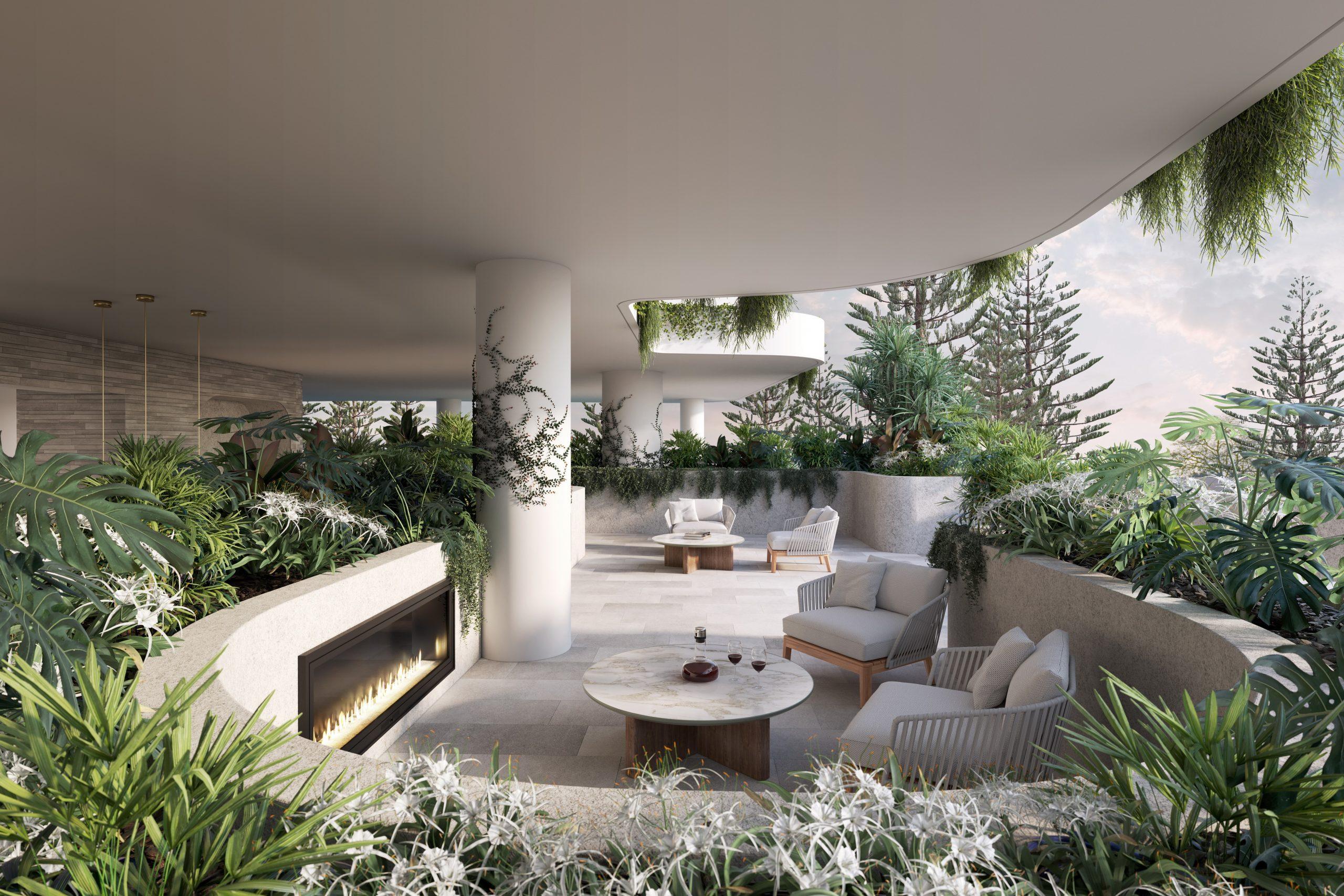 Fkd-studio-dawn-mermaid-beach-mosaic-property-render-3d-amenity-outdoor-space