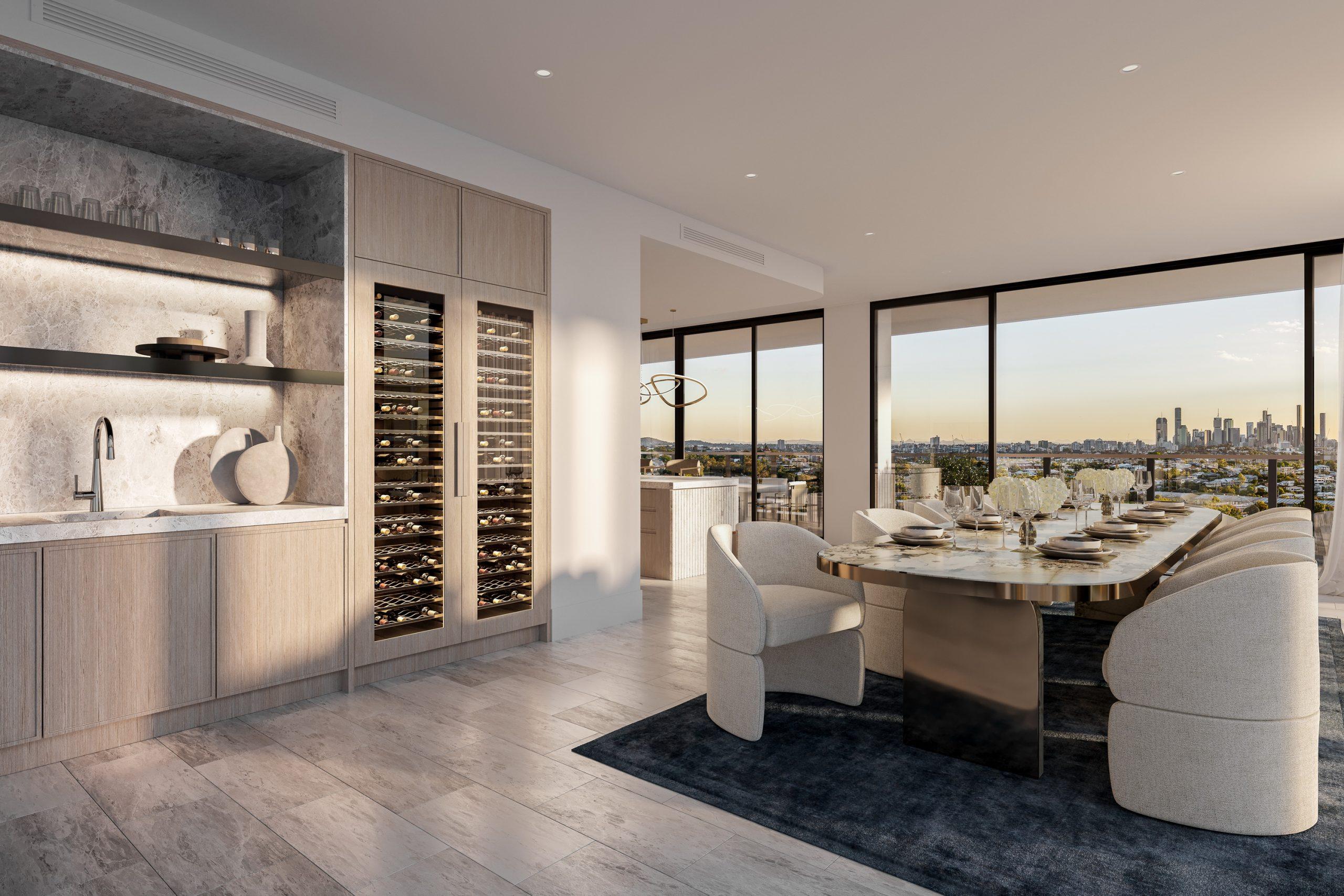 Rivello-queensland-render-3d-fkd-studio-architecture-luxury-interior-dining-room