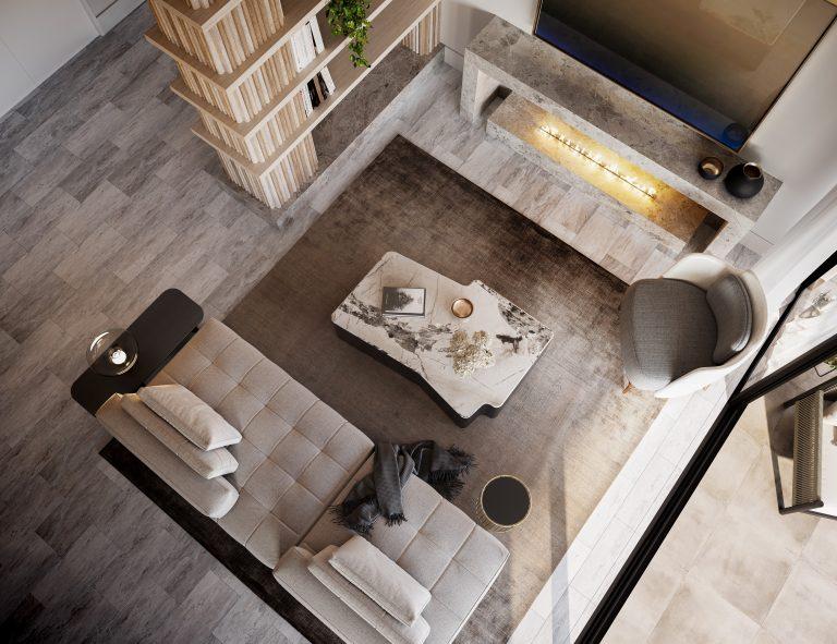 Rivello-queensland-render-3d-fkd-studio-architecture-luxury-interior-design-living-room-penthouse
