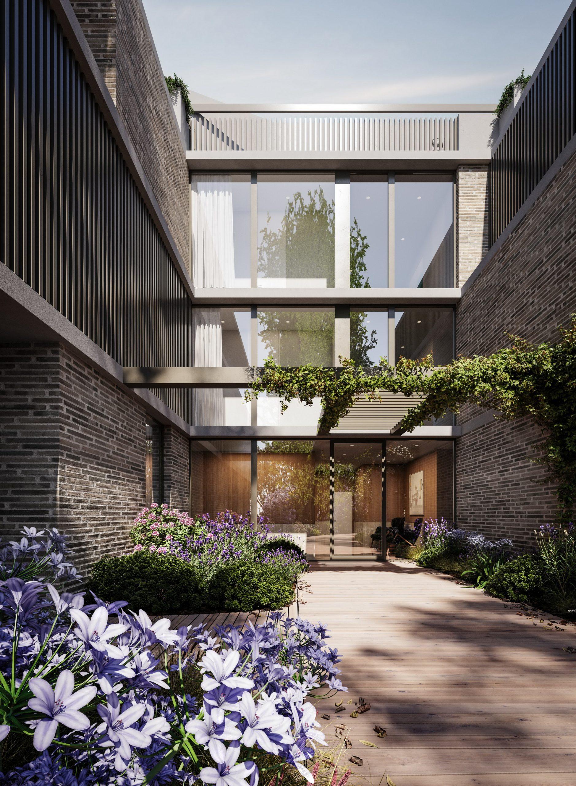 fkd-studio-3d-archiecture-visualisation-cgi-archviz-eaglemont-exterior-entrance